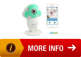 ocamm1 wifi wireless baby monitor security video camera nanny quislingdecorations. Black Bedroom Furniture Sets. Home Design Ideas