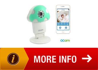 how to use ipad camera as baby monitor